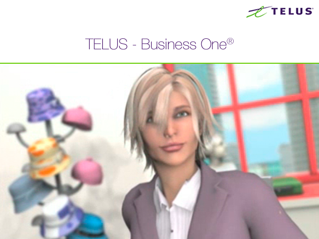 TELUS – Business One
