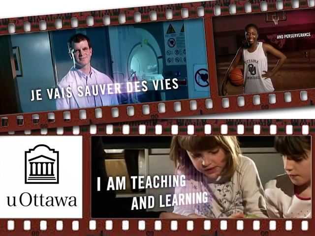 uOttawa – Canada's University video